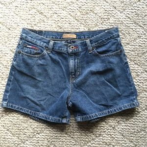 Tommy Jeans Shorts 9